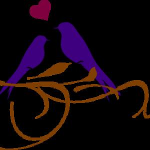 13379-birds-on-a-branch-clip-art